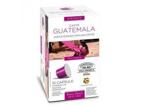 COMPAGNIA DELL ARABICA Nespresso Guatemala 10x5,2g