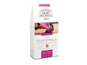 COMPAGNIA Dell ARABICA Guatemala Huehuetenango mletá káva 250g