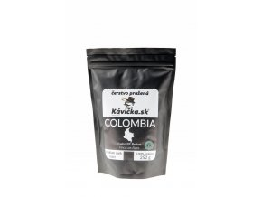Colombia Excelso EP Finca Los Alpes