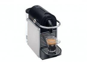 Nespresso Pixie De Longhi Aluminium