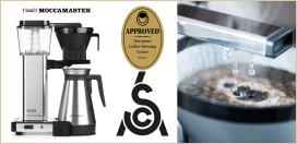 Kávovary Technivorm Moccamaster