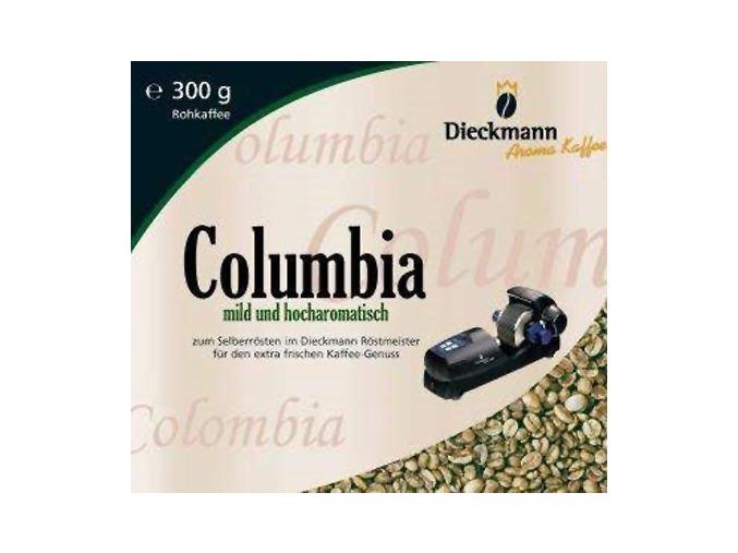 green columbia