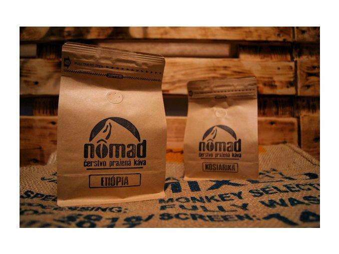 Kávové predplatné na 6 mesiacov