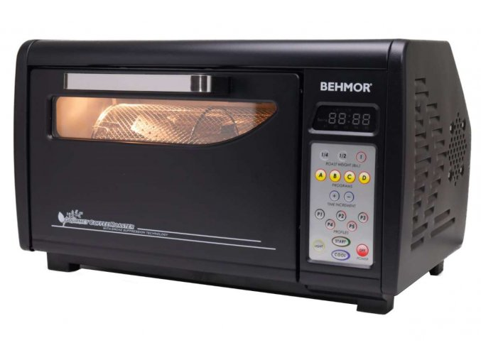 Behmor Coffee Roaster 600x600@2x