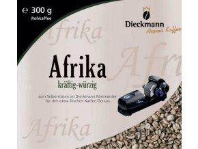 dieckmann afrika