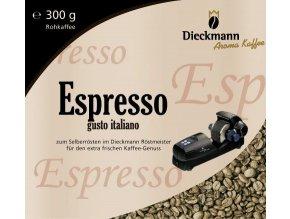 green espresso