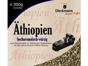 green athiopien