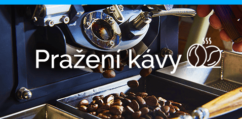 Pražírna Kávy pitel