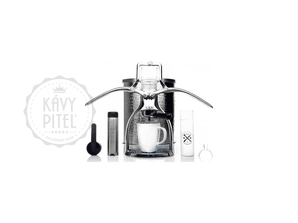 espressomaker kava kavy pitel