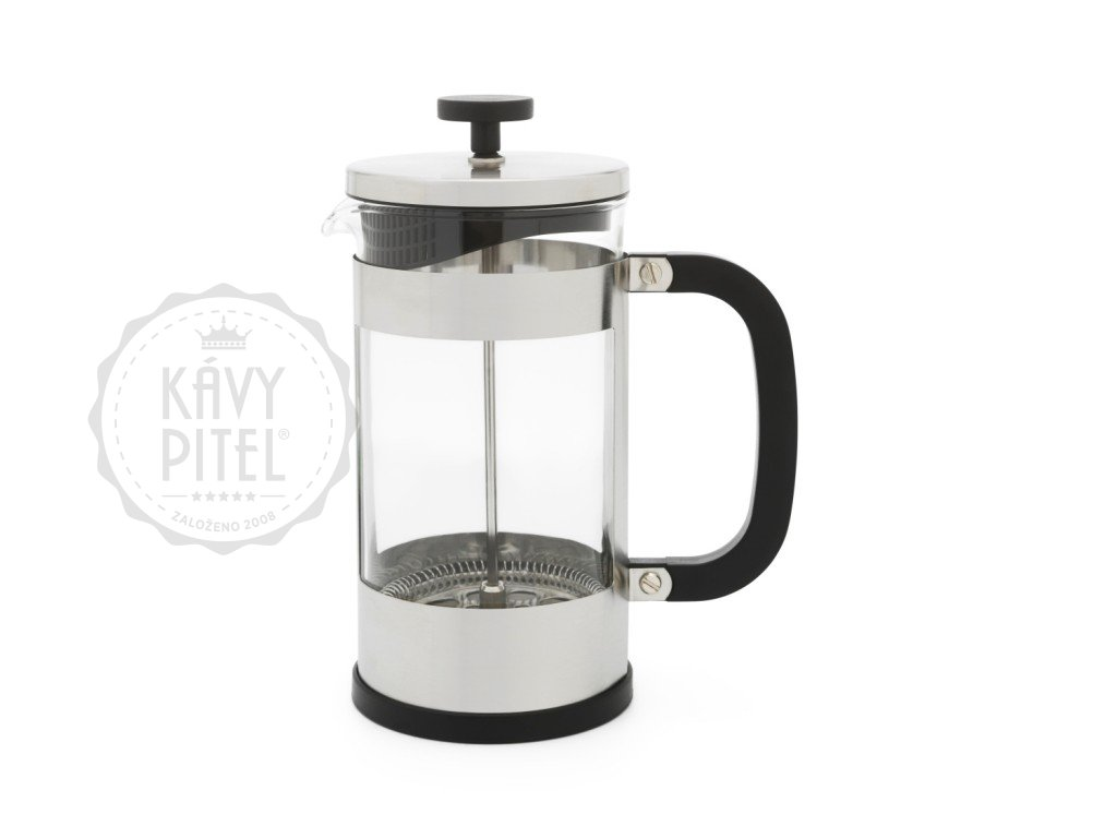frenchpress industrial 350 ml kava kavy pitel