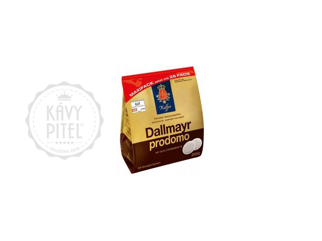 Dallmayr prodomo senseo pod