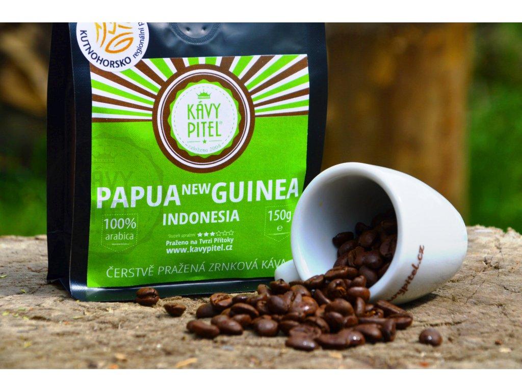 55 1 papua kavy prazena kavy pitel 2021