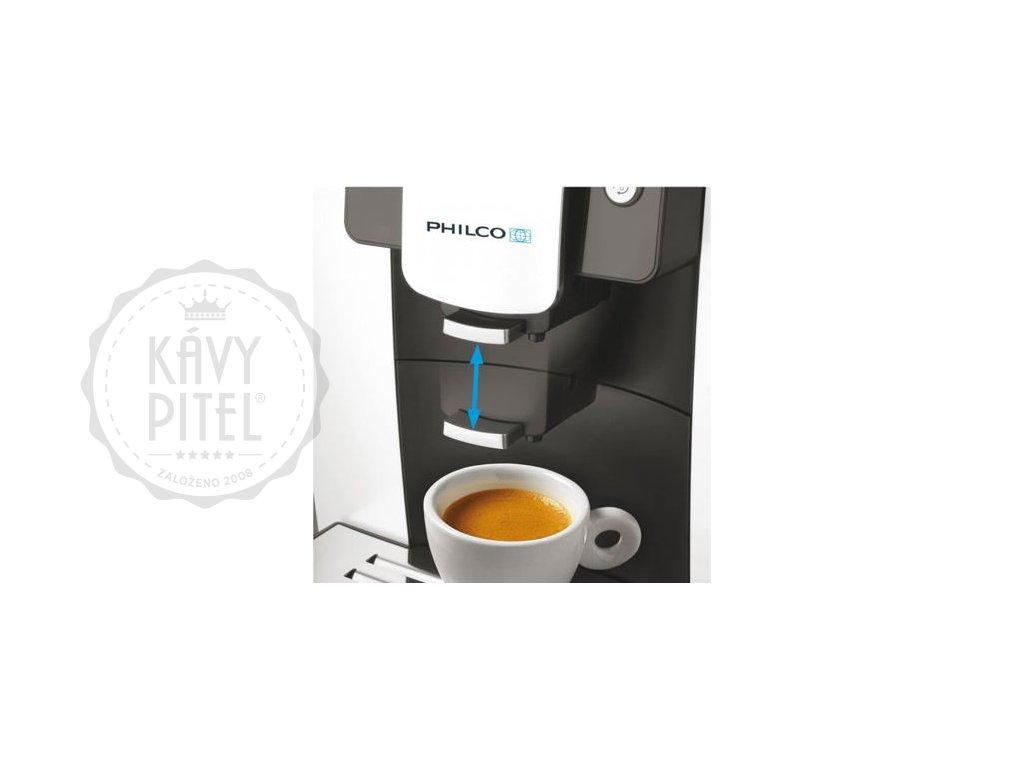 philco phem 1000 kava kavy pitel