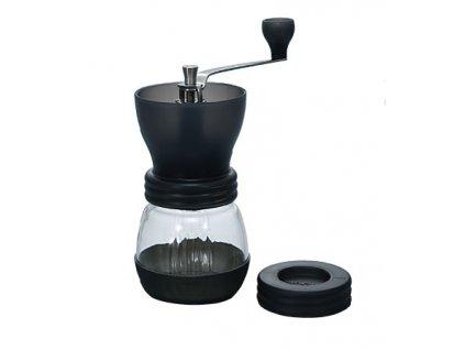 Hario skerton kava kavy pitel