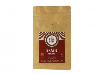 brazilie facenda lagoa zrnkova kava kavy pitel 50g