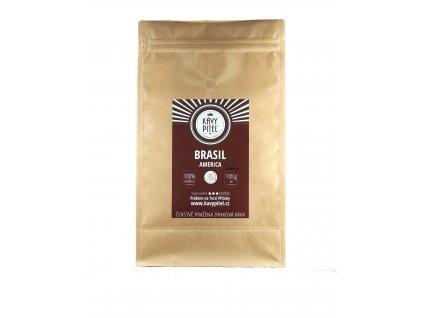 brasil brazilie zrnkova kava kavy pitel 3000g