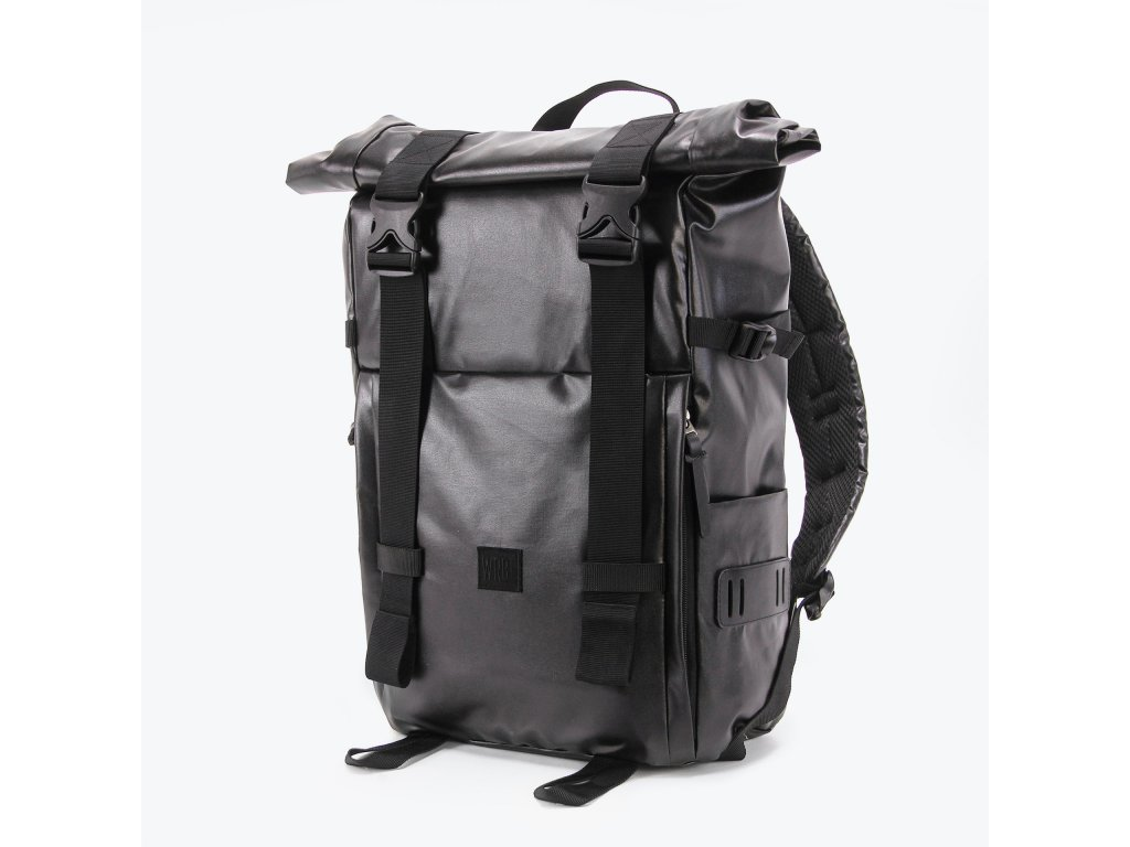 The RollTop ALL BLK