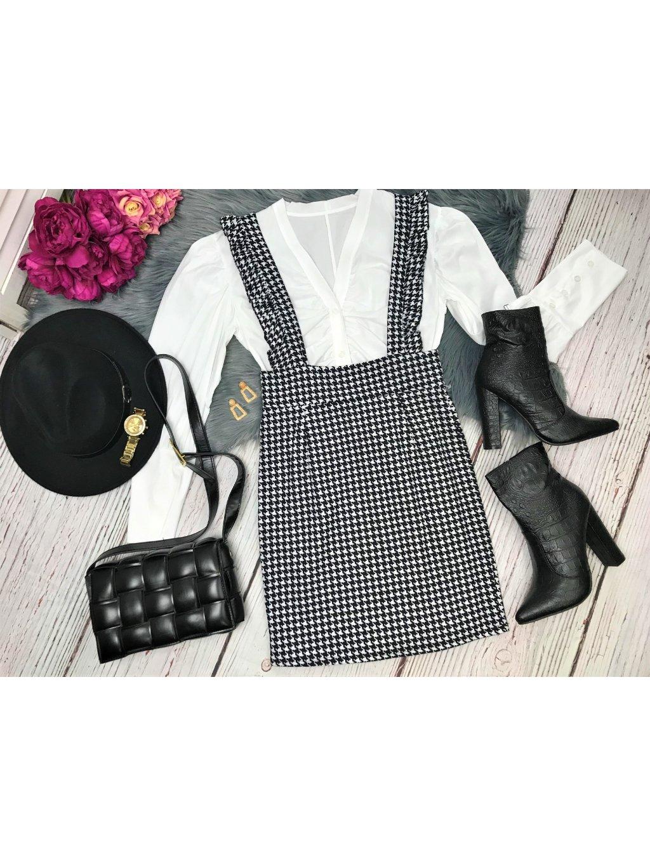 pepito sukňa na traky