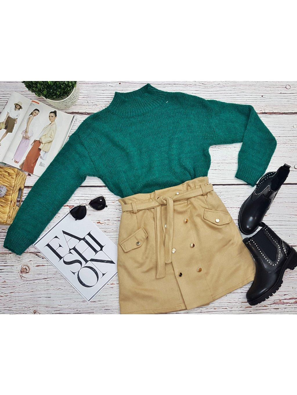 dámsky sveter
