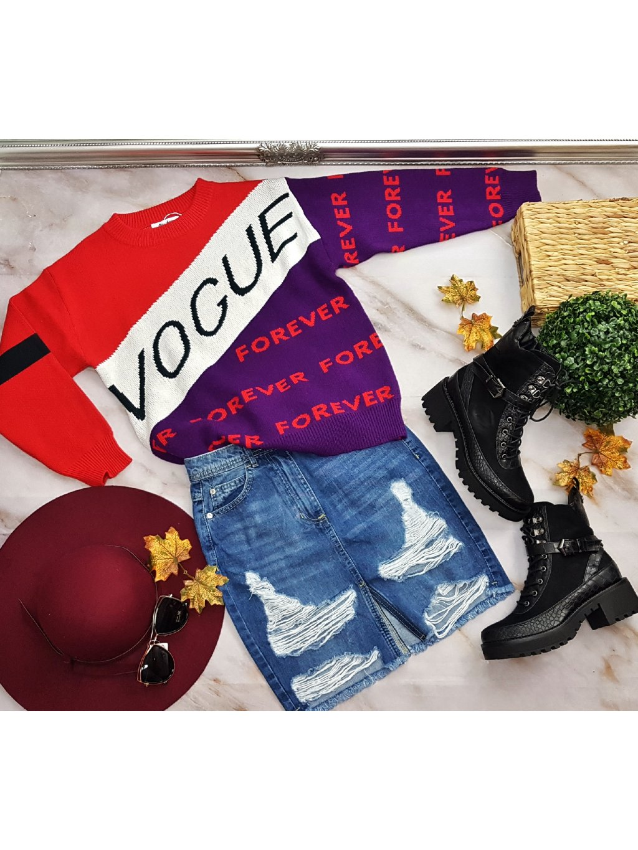 sveter vogue