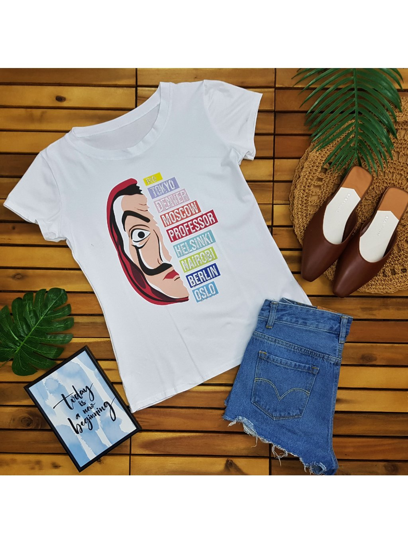 fashion tričko