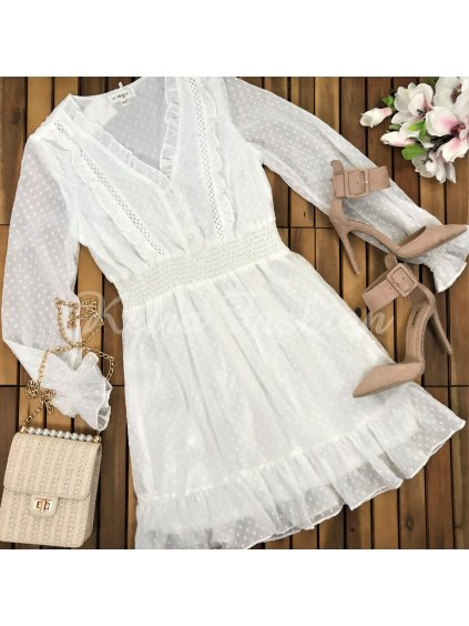 Šaty Liliana