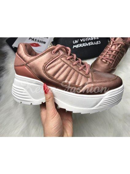 trendy botasky