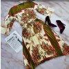 Plisované šaty Kimina