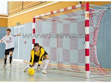 futsal hexagonal sachovnica