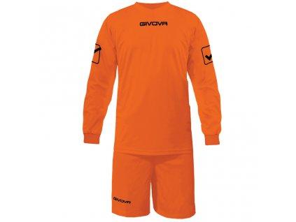 Futbalový dres Givova Lunga