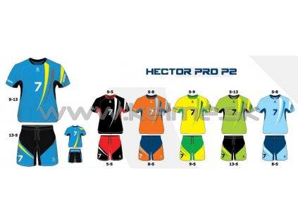 Hector Pro P2