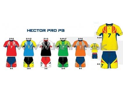 Hector Pro P3