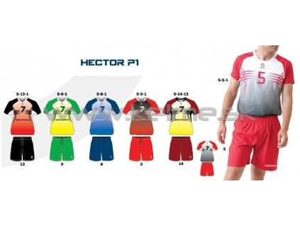 Hector P1