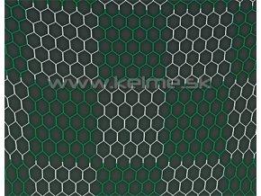 futbal hexagonal, sachovnica