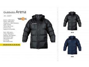 Bunda Arena