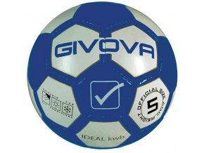 Futbalová lopta Ideal