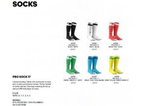Pro Sock 17