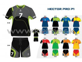 Hector Pro P1