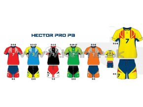 Hector Pro P3
