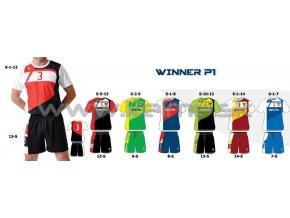 Winner P1