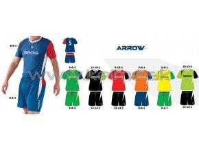 Arrrow