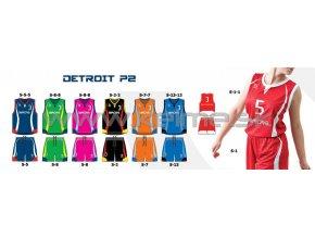 Detroit P2