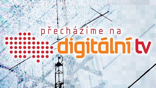 Připravte se na příchod DVB-T2