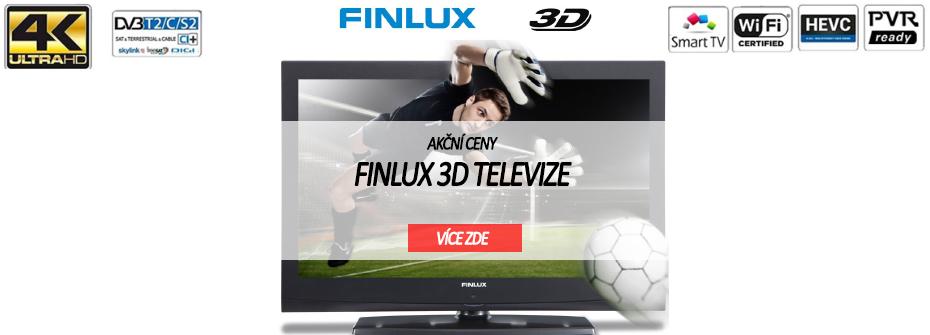 Televizory  Finlux