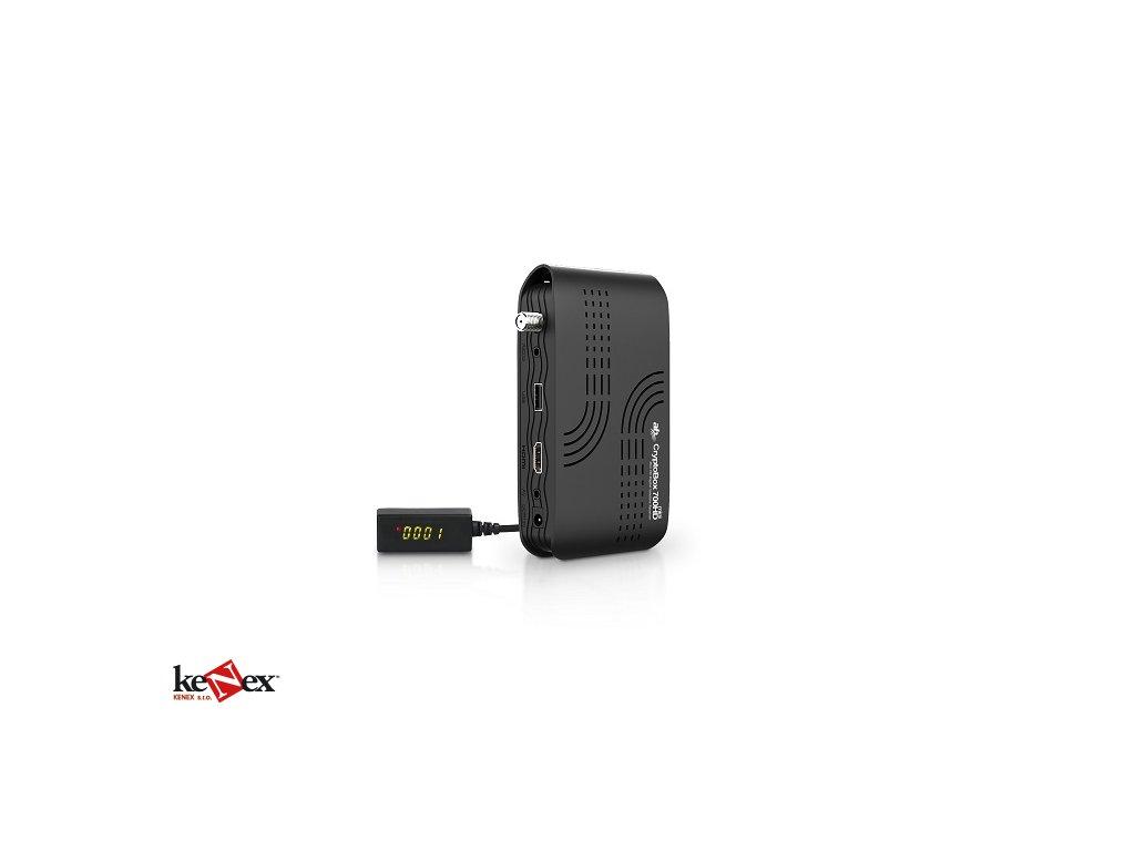 6a44ba45e AB CryptoBox 700HD mini Speciální cena pro registrované - Kenex s.r.o.