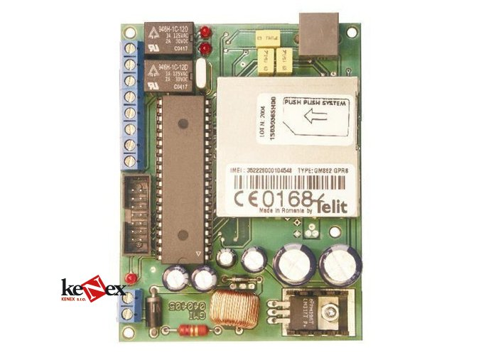 gsm pager vt20