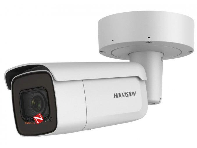hikvision ds 2cd2685fwd izs venkovni bullet 8 mpix ip 4k kamera