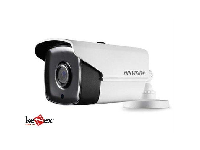 hikvision ds 2ce16d8t it3e venkovni 2 mpixexir bullethd-tvi kamera
