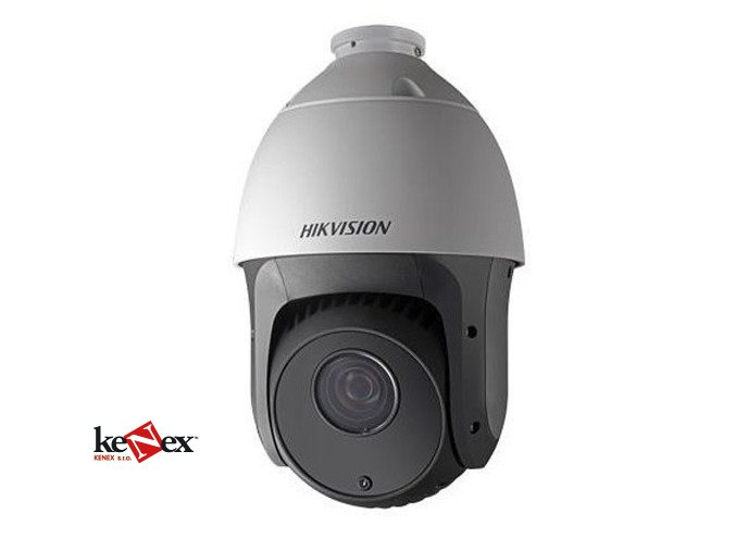 hikvision ds 2ae5223tia 23x venkovni 2 mpix speed domehd-tvi kamera