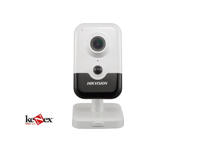 hikvision ds 2cd2455fwd i 2 8mm vnitrni 5 mpix cube ip kamera